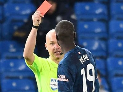 Alioski can't wait to face Pepe after red card controversy