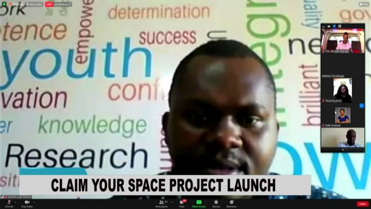 Civil society's launches a project to ensure the protection and promotion of Civic Space in Uganda