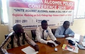 UAPA call for a total ban on alcohol until a solution to Covid19 is found