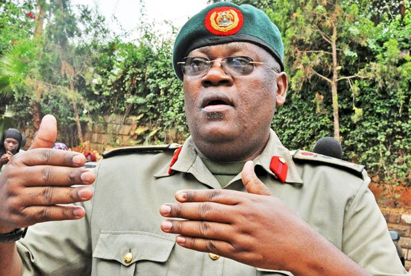 The many unkind comments about Col. Bantariza reflects the growing wedge rulers and those ruled- Bobi wine