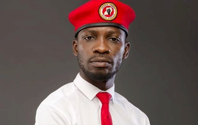 Bobi Wine, Barbie wear Taliban disguise to bury Dr Karisa