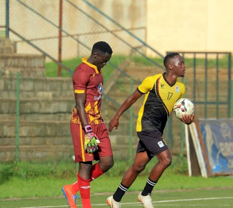Uganda Cranes Have Announced  (7) Local Based Players