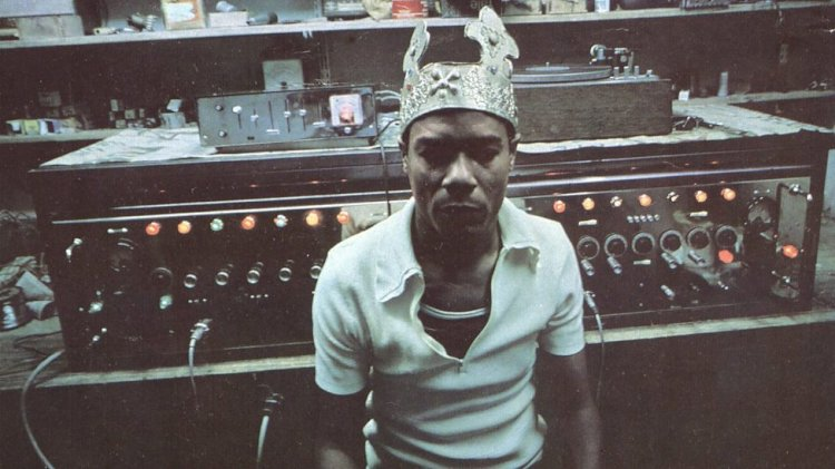 KingTubby's Tribute For March 2021