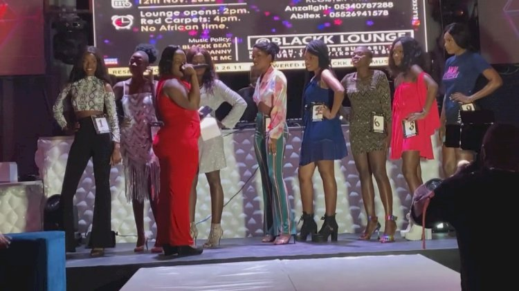 Miss Uganda 2020 beauty contest held in Istanbul