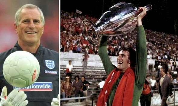 England, Liverpool  Legend Ray Clemence dies  at 72