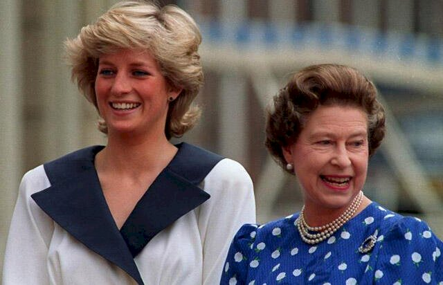 Princess Diana makes  debut in 'The Crown