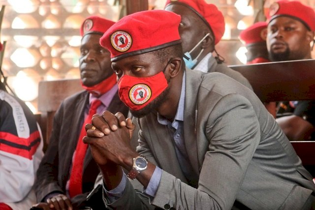 Bobi Wine Will Not Manage If He Tries Force, Afande Nalweyiso
