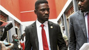 Can Bobi Wine Change the Government as he has Changed the Opposition?