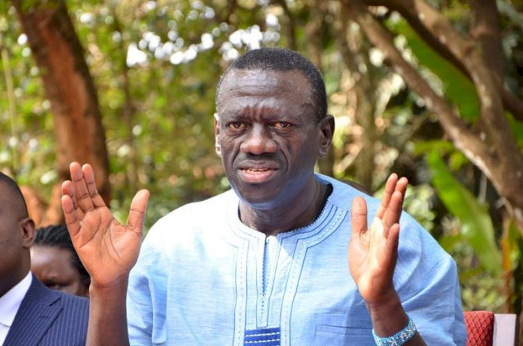 Please Investigate About the Killing of Civilians - Besigye to International community
