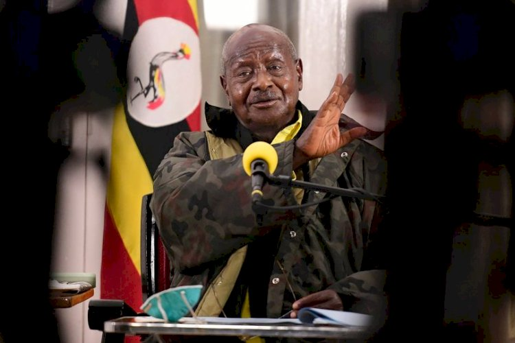 Opposition riots will never happen again – Museveni
