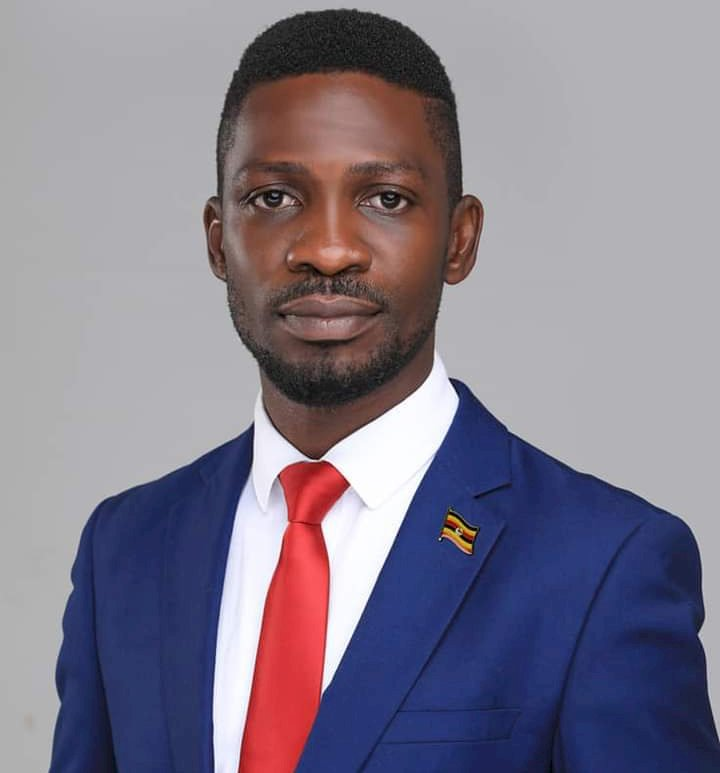 NUP presidential candidate Bobi wine announces parallel nation address