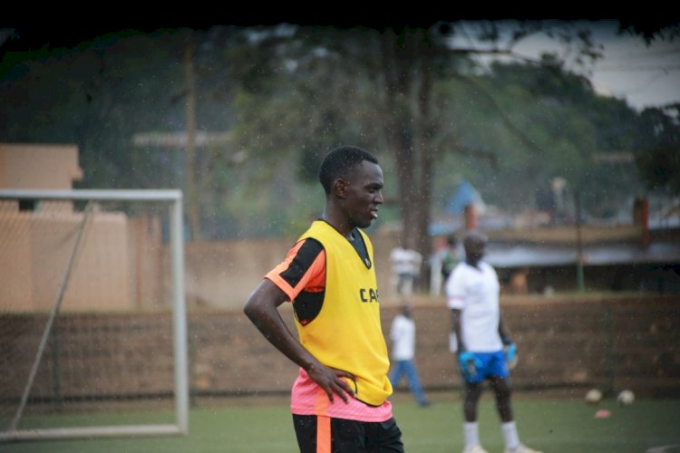 KCCA Fc Midfielder to Provide Two Assists Against Soltilo Bright Stars Today.
