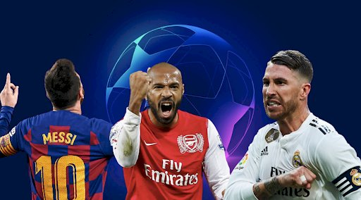UEFA Ultimate Team of the Year