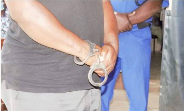 Man charged with sodomising his wife