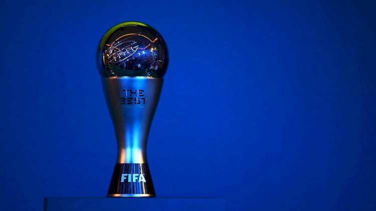 FIFA Confirm Final Nominees for 2020 The Best Awards