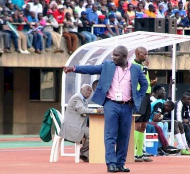 Simon Peter Mugerwa to leave his managerial position very soon.