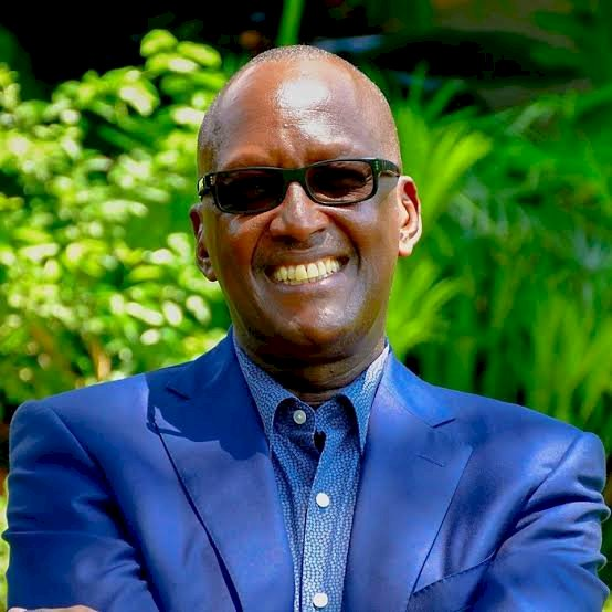 Who is Presidential Candidate Rtd Gen Henry Tumukunde