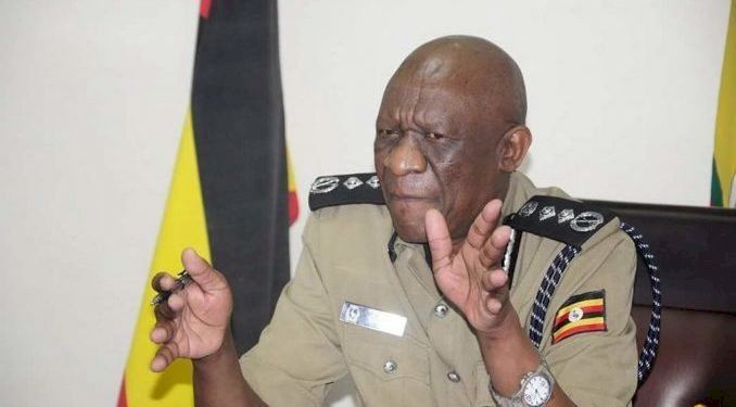 We beat journalists for their own safety- IGP Ochola