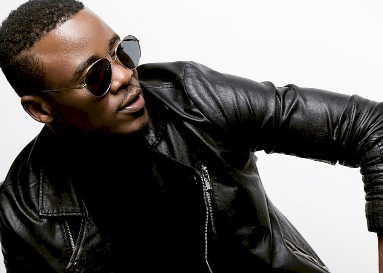 Alikiba has quit the Sony Africa music label