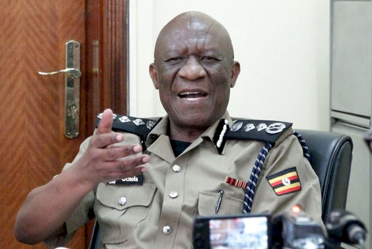 Army, police to stay on streets - Ochola