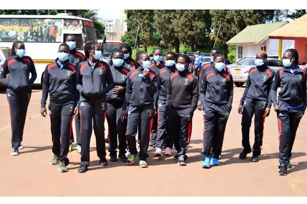 Uganda pull out of Kwibuka, all cricket action suspended