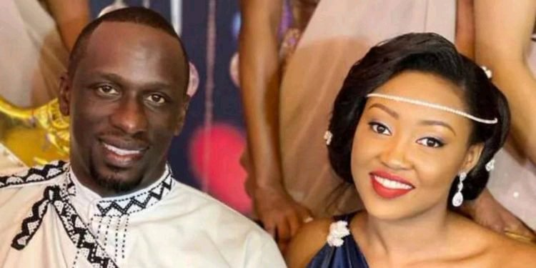 PHOTO OPPORTUNITY: How Mike Mukula JR Introduced By His Burundian Girl Lover?