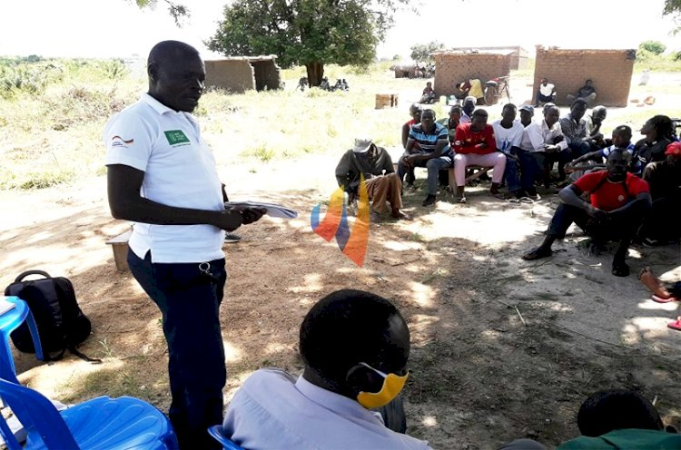 Village chairman forced out of office for aiding theft
