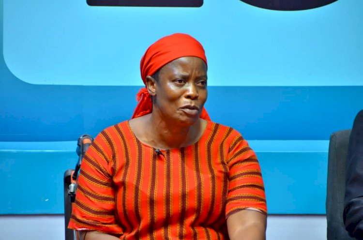 MP Nambooze Attacked By Armed Assailants