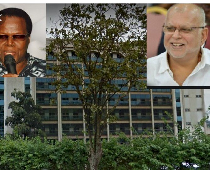 Police Summon Sudhir over Illegal Takeover of Simbamanyo's Properties